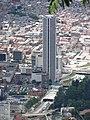 Edificio Colpatria visto desde Monserrate (15213867484).jpg