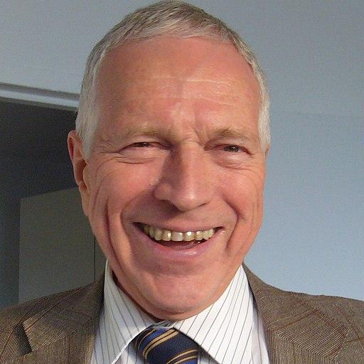 Edmund Phelps 2017