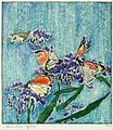 Edna Boies Hopkins, Butterflies, about 1914-1915, Cincinnati Art Museum.jpg