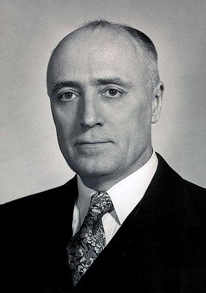 Edward C. Harwood