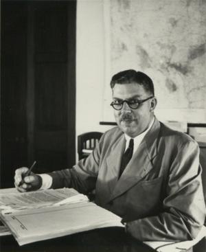 Edward Twining - Image: Edward Twining, Governor