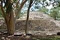 Edzná, Valle de Edzná, Campeche (22209839081).jpg