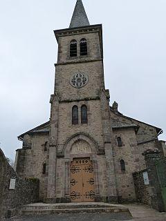 Druelle,  Occitanie, France