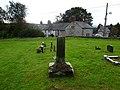 Eglwys Sant Garmon - St Garmon's Church, Llanarmon-yn-Iâl, Denbighshire, Wales 13.jpg