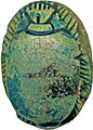 Egyptian - Scarab with the Name of King Siptah - Walters 4234 - Back.jpg