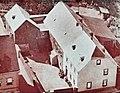 Ehem. Bauernhof Krechel-Sesterhenn, Koblenzer Landstr. 16 - bis 1992 - Luftbildaufnahme 1960er-Jahre.jpg