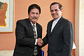 El Embajador de Indonesia presenta copia de Cartas Credenciales (6964571115).jpg