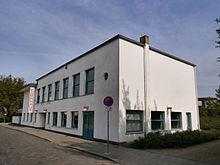 Dessau Bauhaus Tour