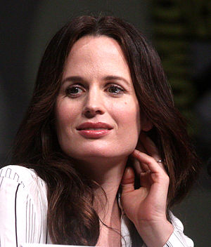 Elizabeth Reaser - Reaser at the 2012 San Diego Comic-Con International