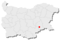 Elkhovo location in Bulgaria.png