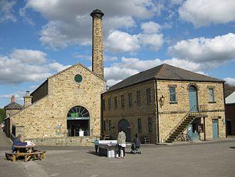 Elsecar - Elsecar Heritage Centre