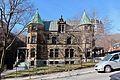 Elspeh Angus and Duncan McIntyre Houses, Montreal 20.jpg