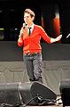 Elvira Kurt at TIFF 2009.jpg