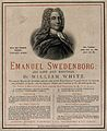 Emanuel Swedenborg. Etching by C. H. Jeens. Wellcome V0005673.jpg