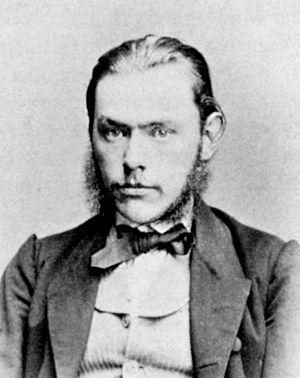 Emil Oskar Nobel - Emil Nobel