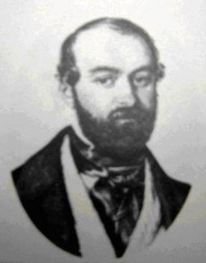 Koechlin family - Portrait of Émile Koechlin