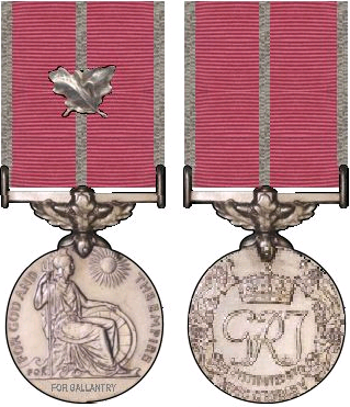 Empire Gallantry Medal