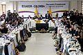 Encuentro Presidencial y I Reunión del Gabinete Binacional Ecuador-Colombia. (8264124889).jpg