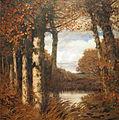 Ende Hans am@Herbst im Moor.JPG