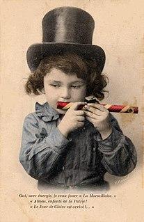 Eunuch flute