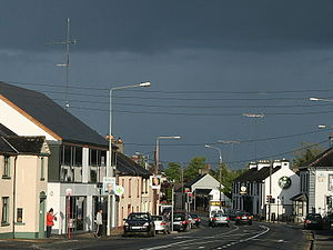 Enfield, County Meath - Enfield