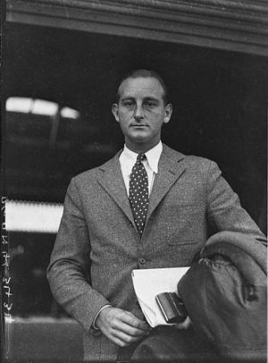 Enrique Maier - Image: Enrique Maier 1934 1935