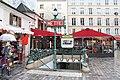 Entrée Métro St Michel Paris 4.jpg