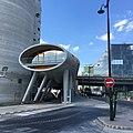 Entrée des silos Calcia au 45, rue Bruneseau.jpg