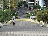 Entrada Parque Sarmiento Córdoba 2009-11-27.jpg