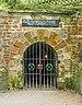 Entrance, Roeder Gallery, Rammelsberg, Lower Saxony, Germany, 2015-05-17.jpg