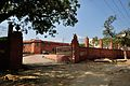 Entrance - Government Museum - Mathura 2013-02-24 6478.JPG