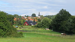 Ermershausen, HAS v SW 02.JPG