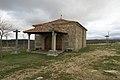 Ermita de San Roque, Otero Herreros, Segovia, 2.jpg