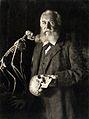Ernst Heinrich Philipp August Haeckel. Photogravure after N. Wellcome V0026499.jpg