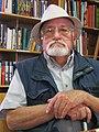 Escritor de novela histórica, Jaime Adolfo Cruz Reyes Aguillón.jpg