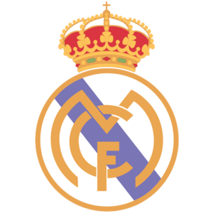 Real Madrid Rugby - Image: Escudo real madrid 1941b