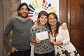 Escuela de Verano 2013, entrega de diplomas (9533078194).jpg
