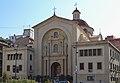 Església de la Mare de Déu de Gràcia d'Alacant, exterior.JPG