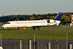 Estonian Air, ES-ACE, Canadair CRJ-701ER (21475206754).jpg