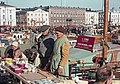 Eteläsatama, Kauppatori, kalamarkkinat 5.-6.10.1964. (hkm.HKMS000005-km0000m3ba).jpg