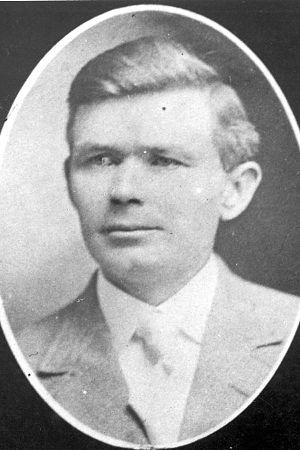 Eugene S. Matthews - Eugene S. Matthews