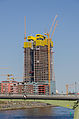 European Central Bank - new building under construction - Frankfurt - Germany - 02.jpg
