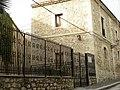 Ex caserma dei carabinieri di Bivona - panoramio.jpg