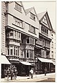 Exeter, Old Houses in High Street (10575325374).jpg