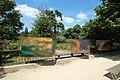 Exposition de photos - Littoral - 40 ans de merveilles préservées - sur les grilles du Jardin des Plantes à Paris le 27 juin 2015.jpg