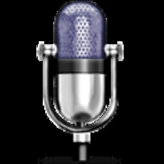 Utah Jazz - Image: Exquisite microphone