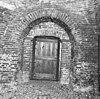 exterieur voormalige doorgang in oostwand toren - afferden - 20005081 - rce