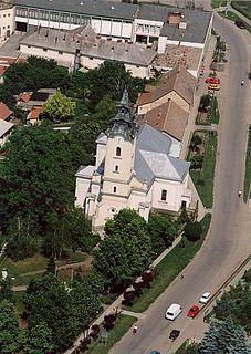 Földes Large village in Hajdú-Bihar, Hungary
