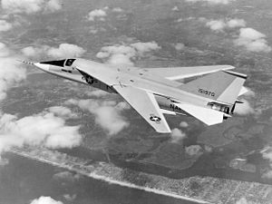 Grumman F-14 Tomcat - The F-111B was designed to fulfill the carrier-based interceptor role, but was found to have weight and performance problems, and was not suited to the aerial combat then becoming apparent in Vietnam
