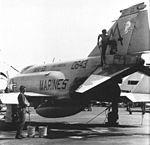 F-4B Phantom II of VMFA-531 c1972.jpg